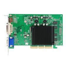 Geforce 6200 Turbocache Cuda Nvidia