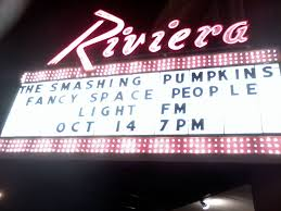 Oceania Smashing Pumpkins Full Album by Show Review Smashing Pumpkins Fancy Space People Light Fm