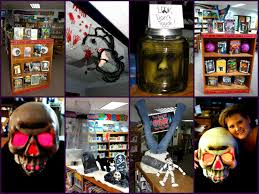 Katherines Collection Halloween 2014 by Halloween Life In The Library