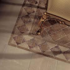 Dining Room Areas Flooring Idea Travertine By DaltileR Tile