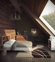 100 Small Loft Decorating Ideas Attic Bedroom Tumblr Best Home