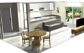 separation cuisine sejour séparation cuisine séjour besoin de conseils forum