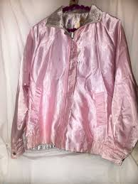 Jacket Pink Vintage Windbreaker Grunge Pastel Goth