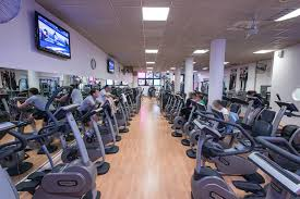 salle de sport fitness club versailles cap tonic