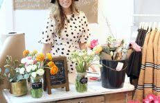 Flower Shop Business Plan Sample With How To Start Or