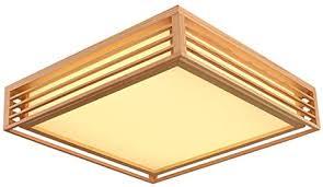 brightllt kantholz decke len schlafzimmer licht