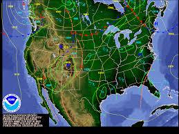 Local Area Forecast