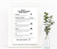 mission range ta chambre astuces organisation maison