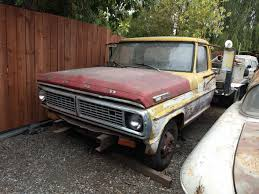 1970 Ford F-350 - Antique Car - Santa Rosa, CA 95407 1970 Ford C700 Headlamp Assembly For Sale Hudson Co 182533 F250 Highboy Trucks And Suv Pinterest Ford 600 Grain Farm Silage Truck Auction Or Lease Fordtruck F150 70ft6149d Desert Valley Auto Parts Fseries Third Generation Wikipedia 135903 F100 Rk Motors Classic Cars For This Radical Is Looking A New Home Sport Custom Sale 67547 Mcg 1967 Prostreet Pickup Youtube 1970s Ranger Xlt Short Bed Pickup Show Truck Restomod