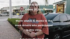 100 595 Truck Stop Florida YouTube