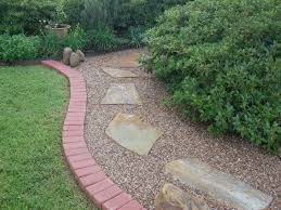 Pea Gravel Patio Images by Creating A Pea Gravel Patio Is A Relatively Easy Way To Make An