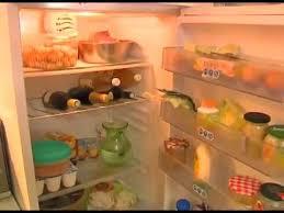 bien ranger réfrigérateur