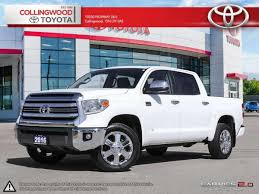 2016 Toyota Tundra For Sale In Collingwood Used 2016 Toyota Tundra Sr5 For Sale In Deschllonssursaint Slate Gray Metallic Limited Crewmax 4x4 Trucks 2017 Toyota Tundra Tss Offroad Truck West Palm Sale News Of New Car Release 2018 Trd Sport Debuts Kelley Blue Book Near Dover Nh Sales Specials Service 2014 Lifted At Warrenton Virginia Cab Pricing Features Ratings And 2012 4wd Coeur Dalene Pueblo Co