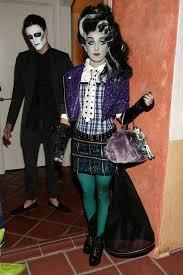162 Best Halloween Inspiration Images by Celebs Get Spookin U0027 Word Public Desire Blog