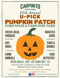 Best Pumpkin Patch Des Moines by Pumpkin Patch Carpinito Brothers