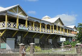 More Caribbean Architecture