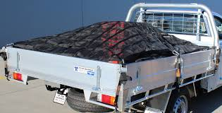 Safe Guard Cargo Net - Medium 2.05m X 2.46m New Heavy Duty Trailer Net Truck Cargo W Bungee Marksign 100 Waterproof Truck Cargo Bag With Net Fits Any Gladiator Heavy Duty Medium Mgn100 Auto Accsories Headlight Bulbs Car Gifts Trunk Mesh Smartstraps Bungee Plastic Hooks At Lowescom Heavyduty Pickup Securing Gear Tailgate Down 20301 6x8 Ft Long Bed Restraint System Bulldog Winch Upgrade Cord 47 X 36 Elasticated Wwwtopsimagescom Gorilla Boulder Distributors Inc