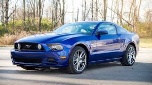 2014 Ford Mustang GT Track Pack WR TV Walkaround