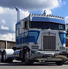 K100 KW | Big Rigs | Pinterest | Trucks, Big Trucks And Kenworth Trucks