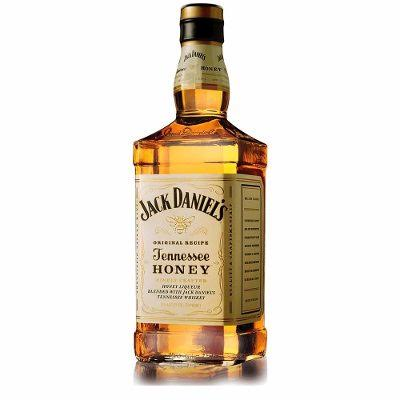 Jack Daniel's Tennessee Honey - 1L