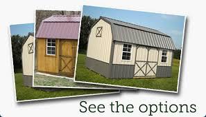 hilltop storage sheds locally built serviced storage sheds