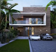 100 Best Houses Designs In The World 35 3D Elevation Of House