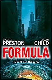 Fall Ein Fur Special Agent Pendergast Band 3 Amazonde Douglas Preston Lincoln Child Klaus Froba Bucher