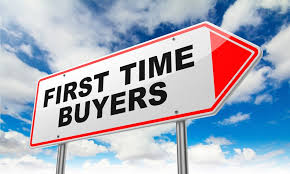 First Time Home Buyer – Landmark Blog