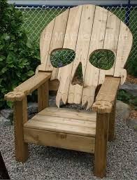 31 DIY Pallet Chair Ideas