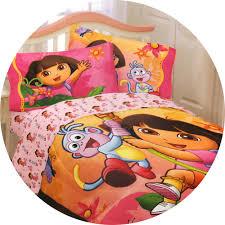 Dora Toddler Bed Set by Tips Arm Dora Toddler Bed U2014 Modern Home Interiors