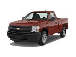 Truckdome.us » Used Chevrolet Silverado 1500 For Sale In Sedalia Mo