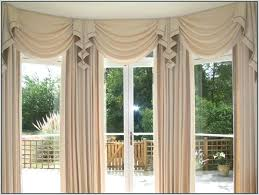 Kitchen Curtain Ideas For Large Windows by Curtains For Big Windows U2013 Teawing Co