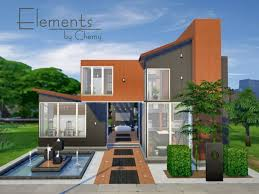 Sims 3 Floor Plans Download by 8 Best Sims 4 Images On Pinterest Sims 4 Modern House Sims
