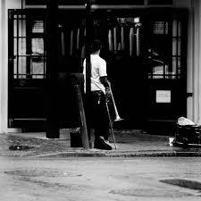 George Jones Rocking Chair Karaoke by Tupelo To New Orleans Americana Music Triangle