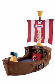Little Tikes Pirate Ship Convertible Toddler Bed & Reviews | Wayfair Dark Fire Truck Toddler Bed Firme In Blue Race Car From Along A Look At The Little Tikes Pirate Ship Themed Plastic Color Fun Seven Latest Tips You Can Learn When Attending Step 62 Bedroom Bunk For Inspiring Unique Engine Frame Post Taged With Best Seas Adventure Experience 2 Yamsixteen Step2 Resource Stunning Batman Kids Fniture Ideas Bedding Fitted Sheet Standard Pillowcase Set