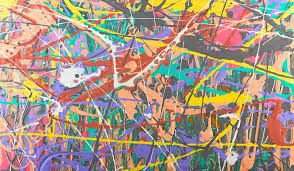 Art Movements Throughout History Abstract Expressionism