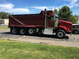 Tri Axle 2014 Kenworth T800 Dump Truck For Sale Kenworth T800 Dump Trucks In Florida For Sale Used On 2015 Kenworth 4axle 16 Dump Truck Opperman Son 2008 For Sale 2611 California Used Tri Axle In Ms 6201 2003 Dump Truck Straight Pipe Jake Brake Youtube For American Truck Simulator Image Detail A Photo On Flickriver Nashville Tn Tri Axle 2014 Sale 2006 593031 Miles Troy Il Pup Combo Set Dogface Heavy Equipment Sales