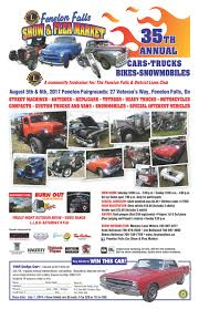 Annual Fenelon Falls Car-Truck & Bike Show ( August 5th & 6th ... Luxury Motsports Fargo Nd New Used Cars Trucks Sales Service Newcastle Motors The Best Source For Used Cars Trucks And Portsmouth Car Superstore Suvs Finance All Georges Quick Auto Credit Inc 2012 Chevrolet Malibu Arizona Is Making Arizonas Great Again Youtube Bowman Automotive Hebron Oh Suvs Sale At Dick Dyer Toyota Availableused Crossovers Autosmaine 2013 Kia Soul Pictures Carstrucks Vans Cayer Motor Sales
