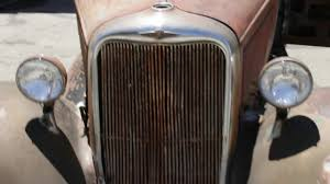 100 1934 Dodge Truck Another Barn Find By Chris Unger At Car Crazy
