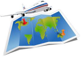 Airplane Travel Clip Art My Car Gear