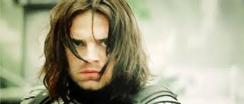 Who The Hell Is Bucky Gif Winter Soldier
