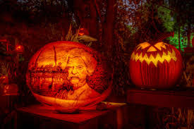 Roger Williams Pumpkin Festival 2017 roger williams park 2013 jack o lantern spectacular