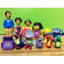 Dora The Explorer Talking Kitchen Set by Playset Dora The Explorer Toys Ebay