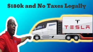 100 Starting A Trucking Company How To Start Nd Void Paying Taxes In