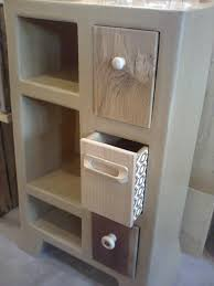 petit meuble d entrée ou salon karton cardboard