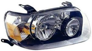 ford escape 2005 2007 right passenger side replacement headlight