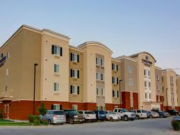 Sioux City Hotels Candlewood Suites Sioux City Southern Hills
