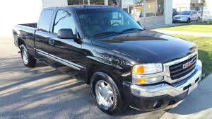100 2003 Gmc Truck Sierra 1500 4dr Extended Cab SLT Rwd LB In Fremont CA Los