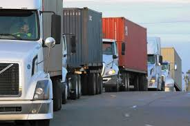 Southern California Port Truck Drivers Loading Up On Wage-theft ...