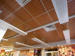 Rulon Wood Grille Ceiling by Rulon Wood Grille Panels Can Be Shaped In To Curved Ceilings Or